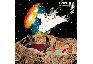 The Pictish Trail - Future Echoes - (CD)