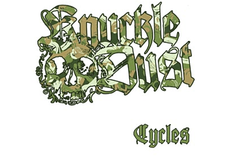 Knuckledust - 7-Cycles - (Vinyl)