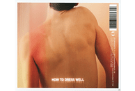 How To Dress Well - Care [CD]