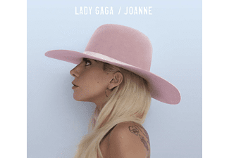 Lady Gaga - Joanne (Deluxe Edition) (CD)