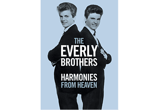The Everly Brothers - Harmonies from Heaven (Blu-ray + CD)