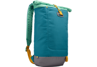 "CASE LOGIC Notebook Rucksack 14"" LARI114HDN, blau"