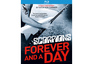 Scorpions - Forever and a Day (Blu-ray)