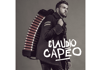 Claudio Capéo - Claudio Capéo (Limited Edition) CD