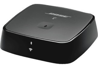 BOSE SoundTouch, Wireless Link Adapter, Schwarz