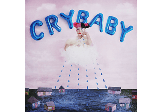 Melanie Martinez - Cry Baby - (CD)