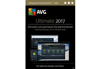 AVG Ultimate 2017