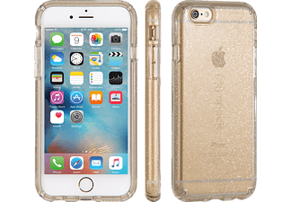 SPECK CandyShell Handyhülle, Gold, passend für Apple iPhone 6, iPhone 6s Plus