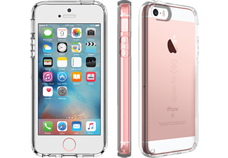 SPECK CandyShell iPhone 5, iPhone 5s, iPhone SE Handyhülle, Transparent