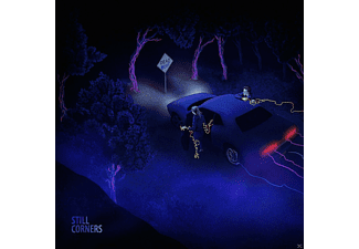 Still Corners - Dead Blue - (CD)