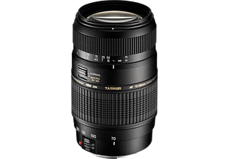 TAMRON Objectif macro AF 70-300mm F/4-5.6 Di LD MACRO 1:2 pour Canon