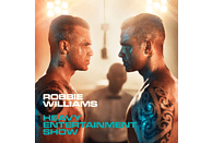 Robbie Williams - Heavy Entertainment Show (Special Edition) [CD]