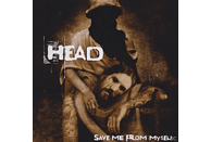 H.E.A.D. - Save Me From Myself [CD]