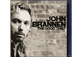 John Brannen - The Good Thief - (CD)
