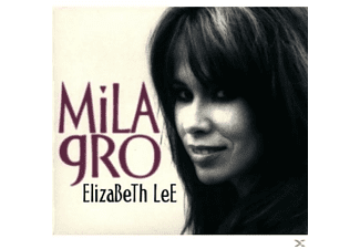 Elizabeth Lee - Milagro [CD]