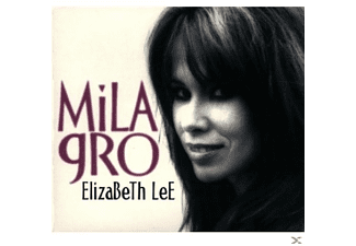 Elizabeth Lee - Milagro - (CD)