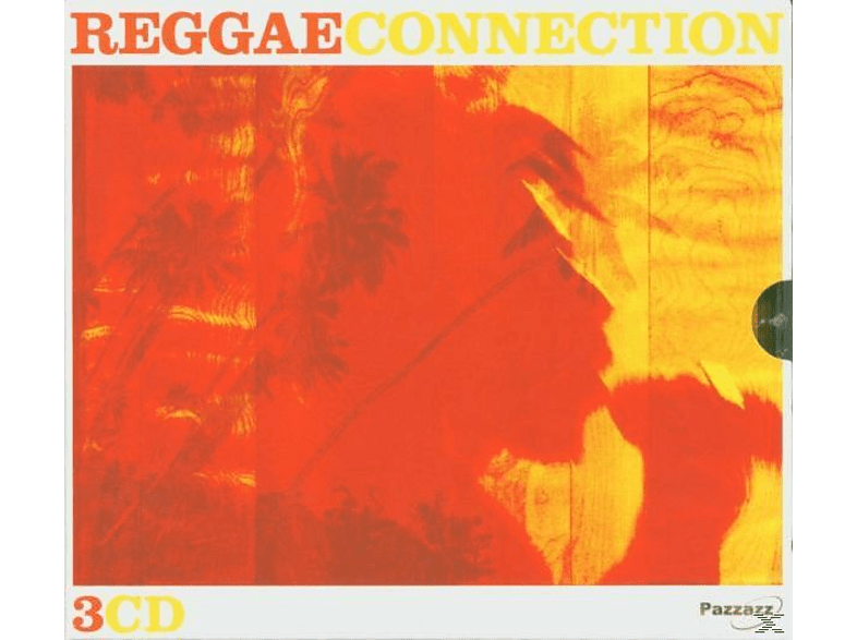 VARIOUS - REGGAE CONNECTION [CD]