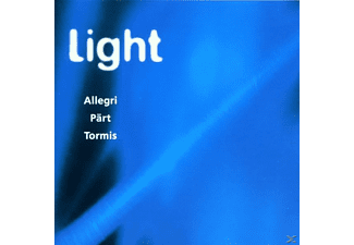 VARIOUS - Light - (CD)
