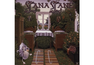 Lana Lane - Gemini - (CD)