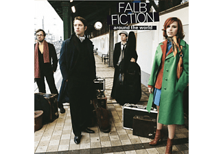 Falb Fiction - Falb Fiction Around The World - (CD)
