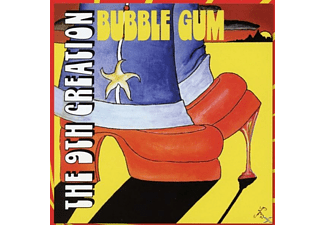 The 9th Creation - Bubble Gum - (CD)