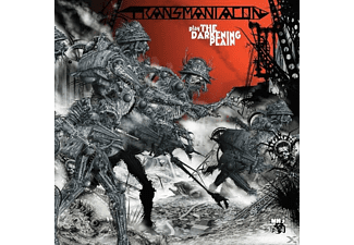 Transmaniacon - The Darkening Plain [CD]