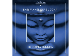 Katie Hope - Entspannender Buddha / Relaxing Buddha - (CD)