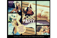 VARIOUS - Pool Party [CD]