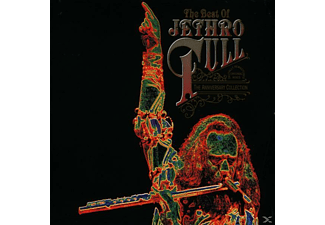 Jethro Tull - Best Of/Anniversary Collection - (CD)