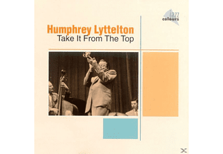 Humphrey Lyttelton - Take It From The Top - (CD)