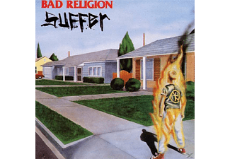 Bad Religion - Suffer/Reissue - (CD)