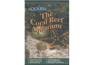 The Coral Reef Aquarium - (DVD)