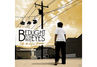 Bedlight For Blue Eyes - Life On Life's Terms - (CD)