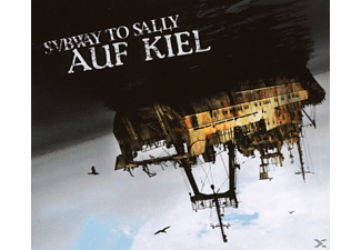 Subway To Sally - Auf Kiel - (Maxi Single CD)