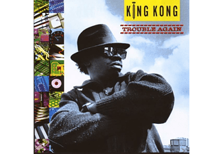 King Kong - Trouble Again - (CD)