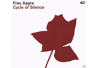 Froy Aagre - Cycle Of Silence - (CD)
