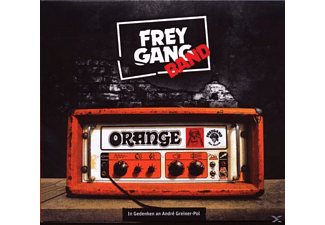 Freygang - Orange [CD]