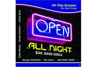 VARIOUS - Open All Night-All Time G - (CD)