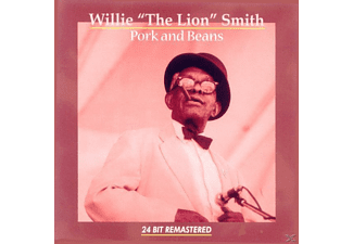 Willie Smith - Pork And Beans-24bit - (CD)