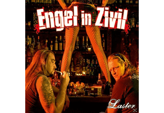 Engel In Zivil - Laster - (CD)