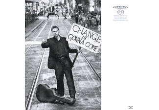 Petri Kumela - Change Is Gonna Come - (SACD Hybrid)