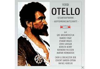 VARIOUS - Otello - (CD)