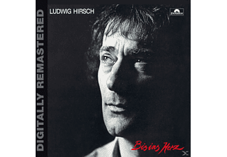 Ludwig Hirsch - Bis Ins Herz (Digitally Remastered) - (CD)