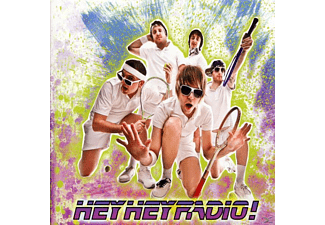 Hey Hey Radio - Hey Hey Radio - (CD)