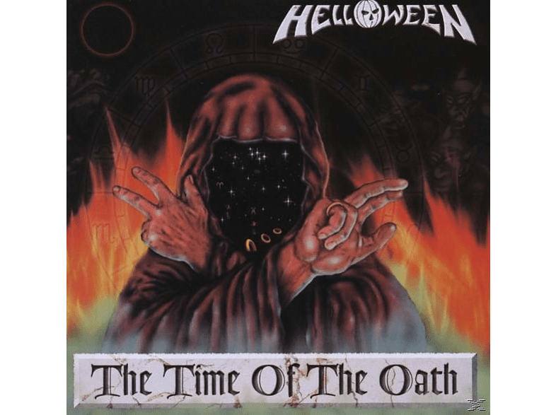 Helloween - The Time Of The Oath (Expanded Edt.) [CD]