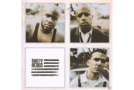 Cunninlynguists - Dirty Acres [CD]