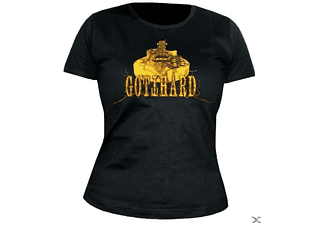 Gotthard - Homegrown T-Shirt M Girl - (T-Shirt)