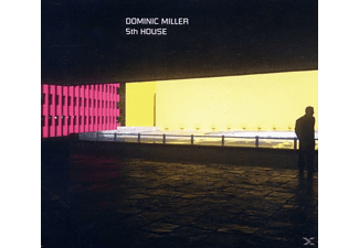 Dominic Miller - Fifth House - (CD)