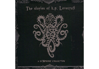 The Stories of H.P.Lovecraft - A Synphonic Collection - (CD)