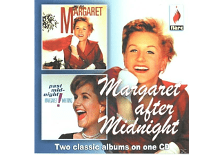 Margaret Whiting - Margaret After Midnight - (CD)